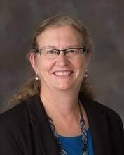 Margaret Jacobs, Chancellor's Professor of History