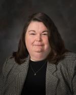 Debra Hope, Professor of Psychology, Clinical Program