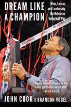 "Cover of ""Dream Like a Champion"""