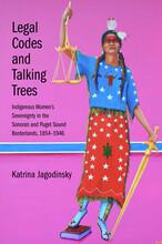 Legal Codes & Talking Trees book jacket