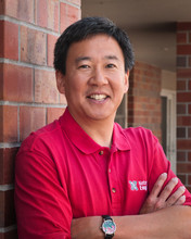 Tim Wei, UNL's dean of engineering.