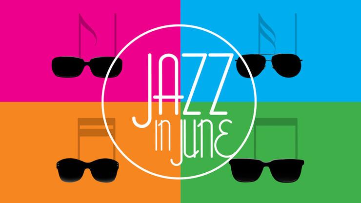 Jazz in June