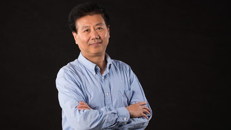 Yiqi Yang