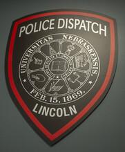 UPD Dispatch badge
