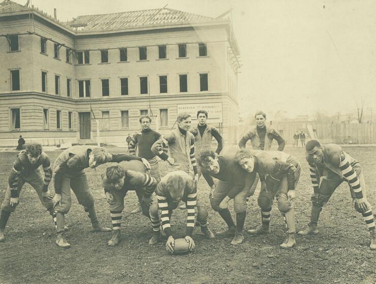 1906 Cornhusker Football