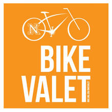 Bike Valet logo