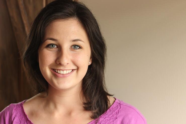Katie Kidwell
