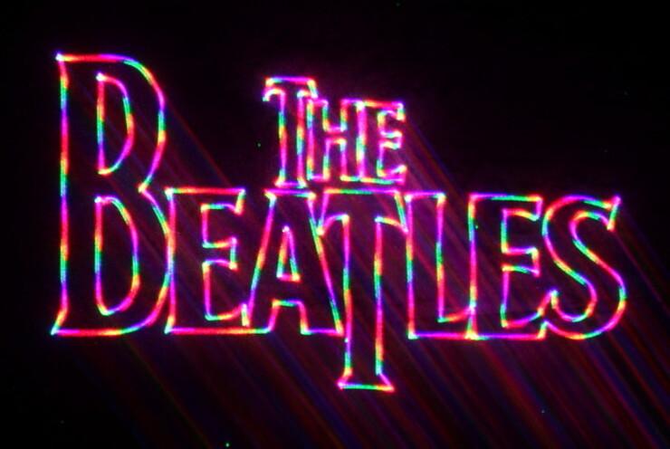 """Laser Beatles"""