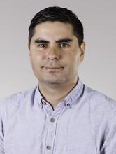 Raul Palacios