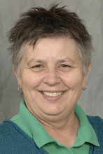 Patricia Freeman