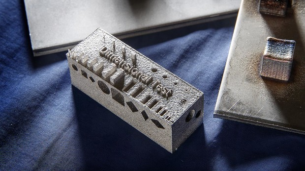 Rao has earned a five-year, $500,000 Faculty Early Career Development Program award from the National Science Foundation to develop a 3-D printing process, officially known as smart additive manufacturing, that produces flawless metal parts every time.