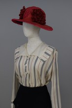 """""""What We Wore: Dressing Well at UNL"""" explores the experiences of women at Nebraska through the lens of dress."""