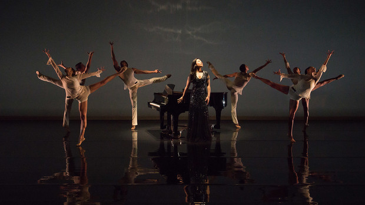 Aspen Santa Fet Ballet with Joyce Yang