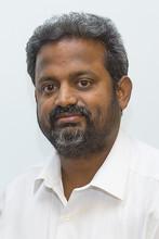 Balamurugan Balasubramanian