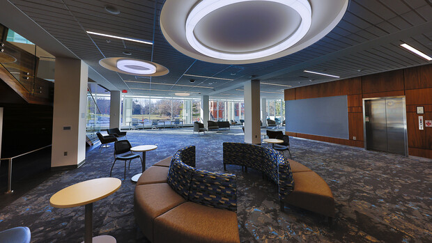 Dinsdale Learning Commons
