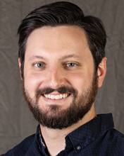 Derek Rodgers, research assistant professor of special education and communication disorders