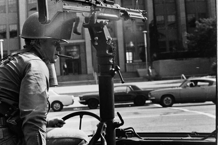 Chicago, 1968