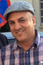 Ali Jamal Arafeh