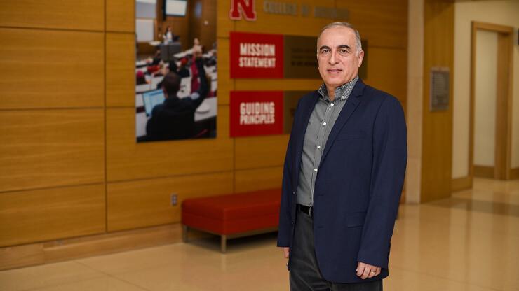 Majid Nabavi