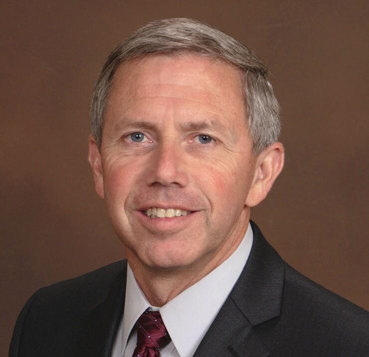 Dave Varner