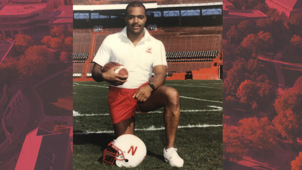 Mark Davis worked a number of jobs to fund his college education. Those included serving as an equipment manager with the Husker football team. As a youth growing up in Lincoln, Davis served as a ball boy during Husker football's summer camps. His brother, Aaron Davis, was a walk-on for the Huskers and played on the 1994 and 1995 national championship teams.