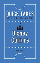 """""""Disney Culture"""" is one of the first two books in a new pop culture series edited by Nebraska film studies professors"""