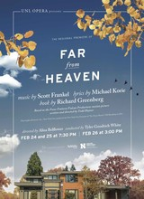 """Far From Heaven"""