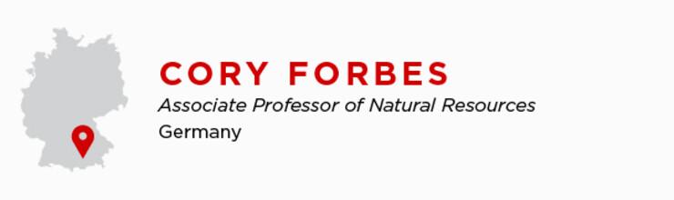Cory Forbes