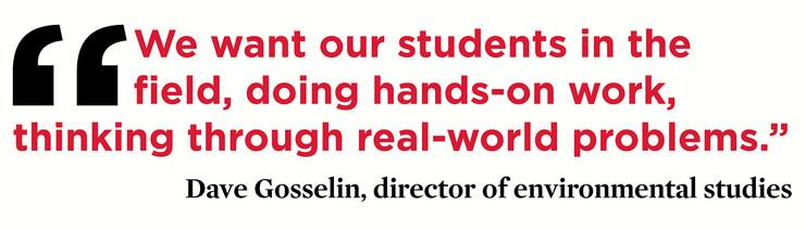 Gosselin quote