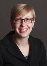Courtney Hillebrecht