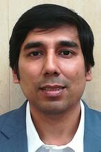 Syed Imran Ali Meerza