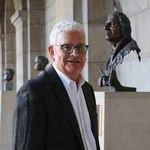 John Ricks, Nebraska Tourism Commission executive director and HRTM advisory board member