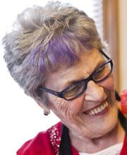 Jean Kops discusses her pending graduation from UNL.