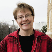 Lisa Pytlik Zillig