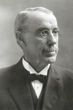 Charles Morrill
