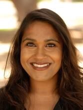 Rupal Mehta