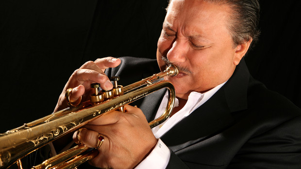 The 25th season of Jazz in June at UNL opens June 7 with 10-time Grammy Award winner Arturo Sandoval.