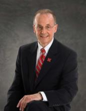 Chancellor Harvey Perlman