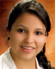 Margarita Marroquín-Guzman