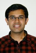 Suresh Varsani
