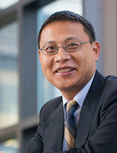 Zhenghong Tang