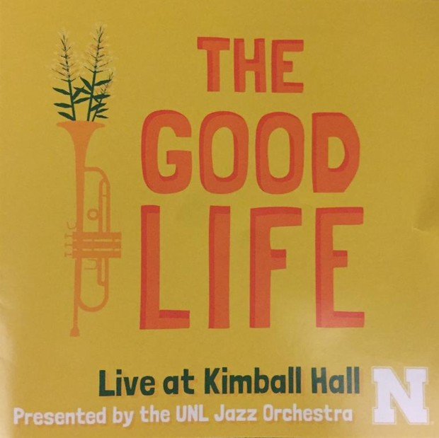 Good Life CD cover