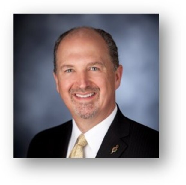 Tom McKitterick, Omaha Country Club general manager and HRTM advisory board member
