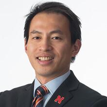 Bryan Wang mugshot