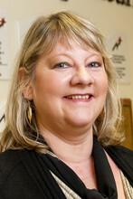 Theresa Welbourne