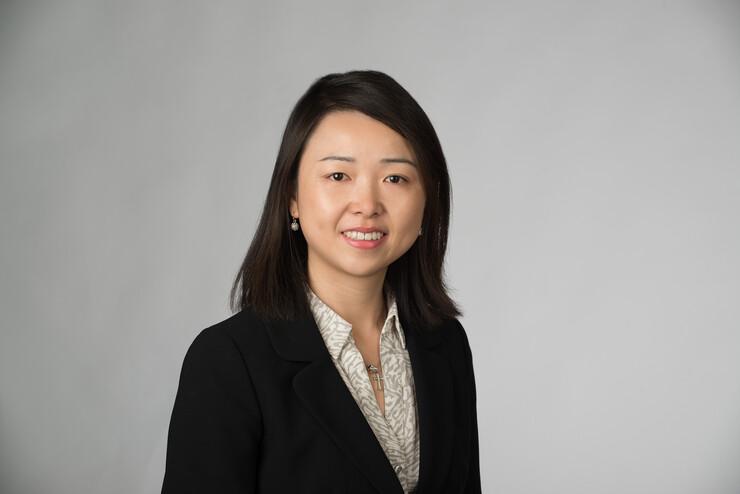 Yingying Wang
