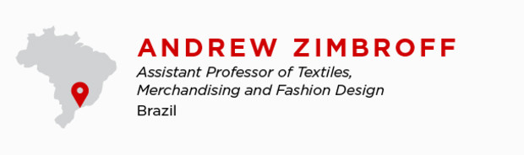 Andrew Zimbroff