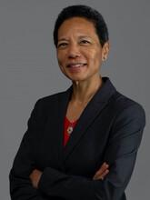 Georgina Dodge