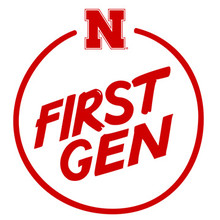 First-Generation Nebraska logo