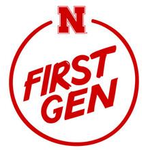 First-Generation Nebraska logo